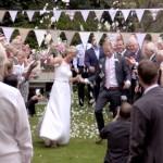 Aeon Memoria; Chris & Robyn; wedding videos